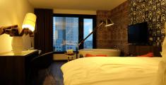 Hotelreview: Rotterdam Mainport Hotel