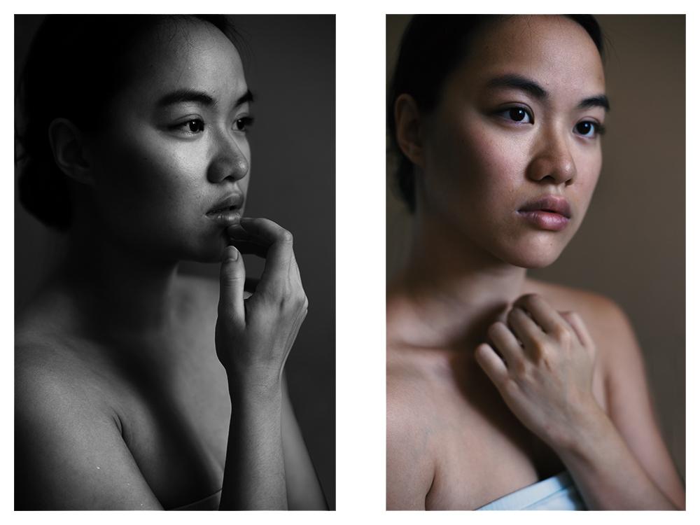 Warum Fotografen manchmal (fälschlicherweise) unnahbar und arrogant wirken