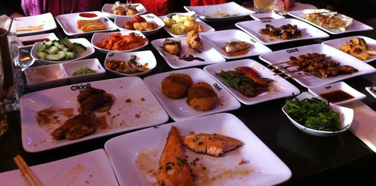 Restaurant: Okinii in Wiesbaden – Japanisches Essen ist mehr als Sushi