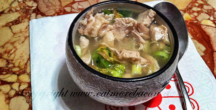 Rezept: Vietnamesische Hühnernudelsuppe – Pho Ga selber machen
