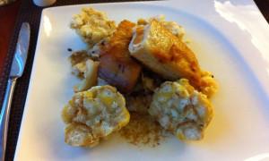 Kulinarische Abenteuer in Prag