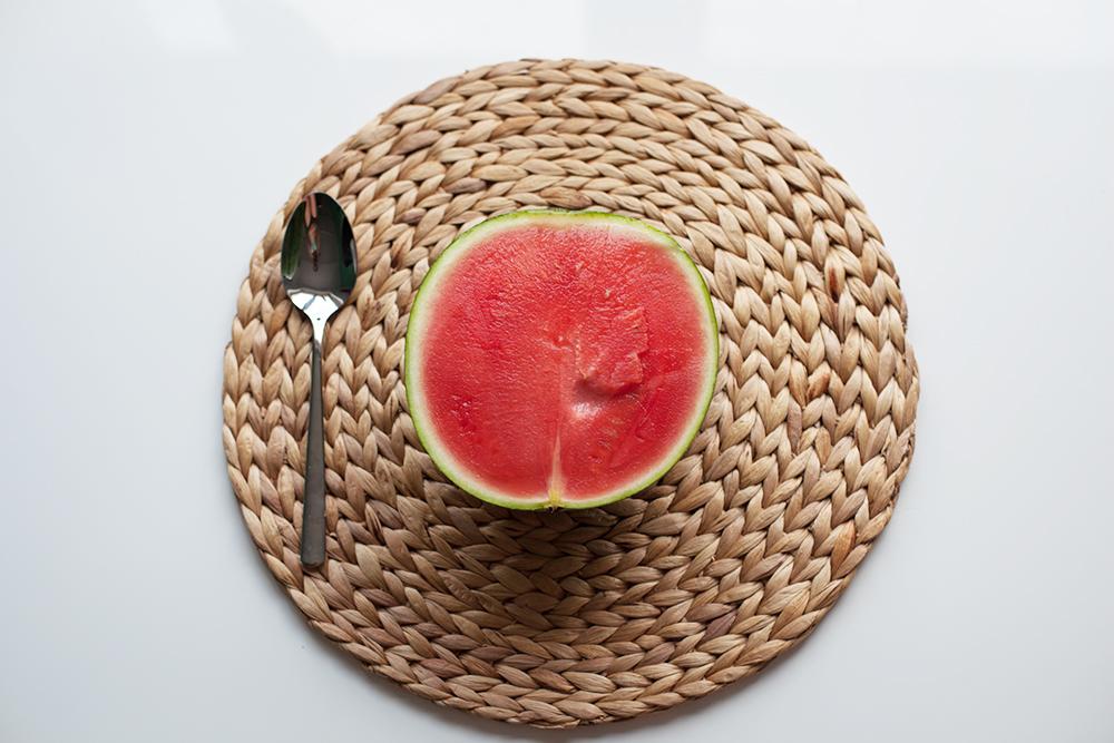 salat mit wassermelone (2)