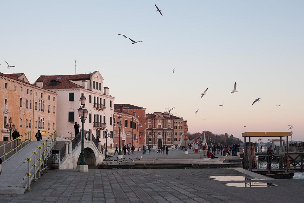Venedig als Urlaubsziel - 5 Highlights 13