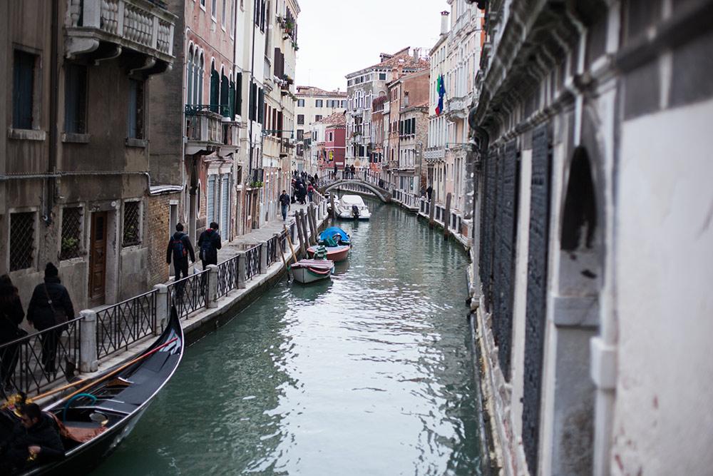 Venedig als Urlaubsziel - 5 Highlights 14