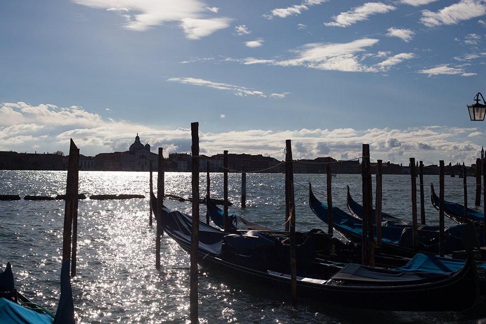 Venedig als Urlaubsziel - 5 Highlights 5