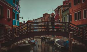 Fotografie auf Reisen – Venedigs Straßen